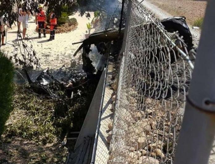 Τραγωδία! Συγκρούστηκε ελικόπτερο με αεροπλάνο! 5 νεκροί μέχρι τώρα!