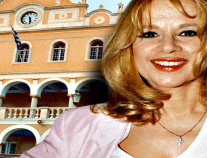 Αλίκη Βουγιουκλάκη: Προσευχόταν επί 14 ώρες! «Η Παναγιά εμφανίστηκε μπροστά μου και...»