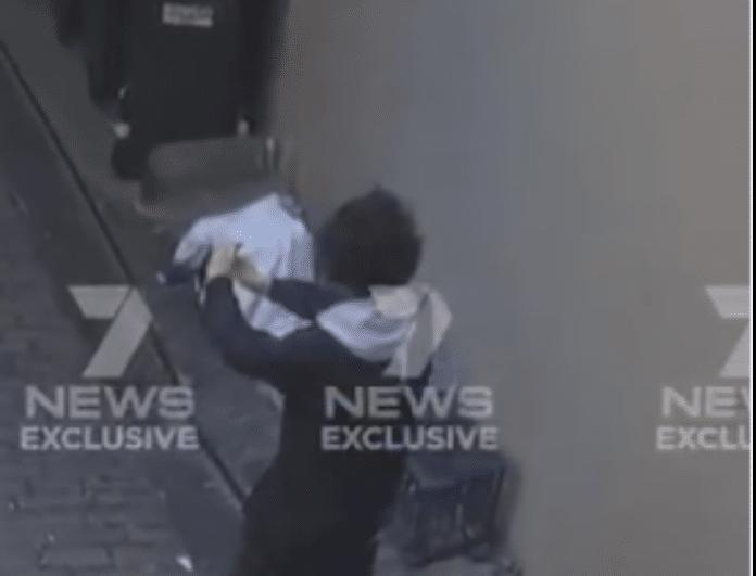 Φρίκη! 20χρονος σκότωσε γυναίκα και αμέσως μετά έβγαλε... σέλφι! (Βίντεο)