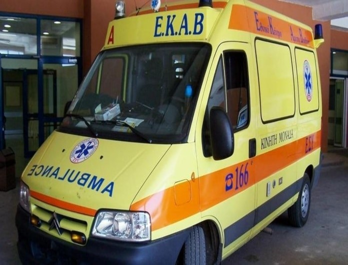 Τραγωδία στη Θεσσαλονίκη: Μοτοσικλέτα παρέσυρε και σκότωσε ηλικιωμένο!