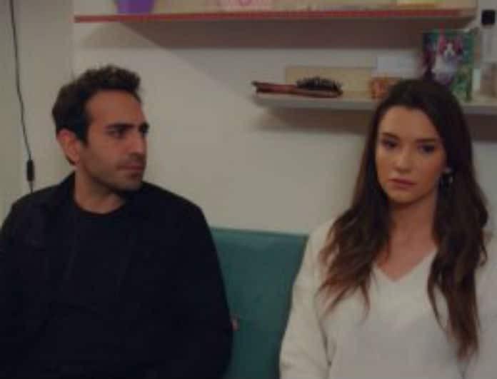 Η κόρη μου: Ο Ντεμίρ φοβάται πως χάνει την Τζαντάν! Ραγδαίες εξελίξεις (9/8)