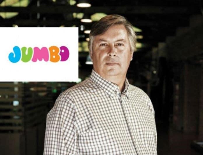 Mr. Jumbo: Το χαμόγελο επέστρεψε στα χείλη του! Ανακοινώθηκαν τα ευχάριστα με φωτογραφία!