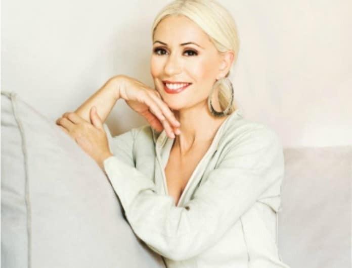 Μαρία Μπακοδήμου: Η μεγάλη ανατροπή ήρθε στην ζωή της! Δεν κρύβεται πλέον...