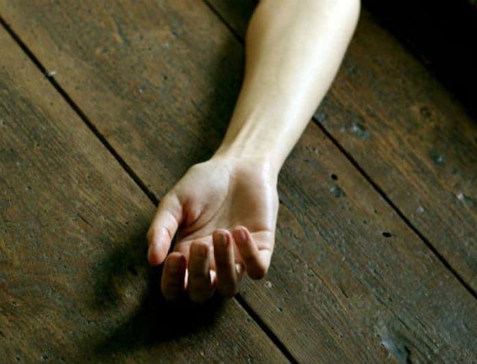 Θρήνος στην Θεσσαλονίκη! «Βουτιά» θανάτου για 42χρονη!
