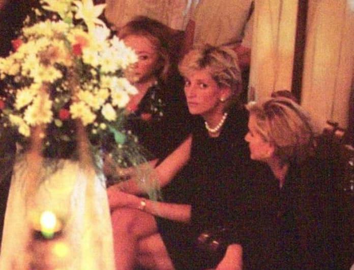 Πριγκίπισσα Νταϊάνα: Τι έκανε 10 μέρες πριν το τροχαίο; Η φρικτή αποκάλυψη καρέ - καρέ!