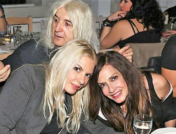 Αννίτα Πάνια: Αυτή είναι η σχέση της με την κόρη της Άννας Βίσση! Όλη η αλήθεια!