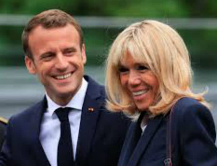 Στο νοσοκομείο η Brigitte Macron! Τι συνέβη;