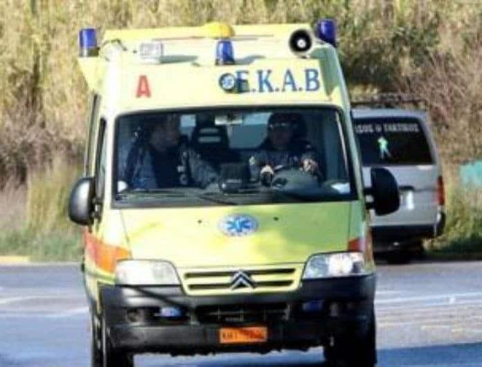 Σοκ στην Κύπρο! Εντοπίστηκε άψυχο σώμα κοντά στο νοσοκομείο της Λεμεσού!