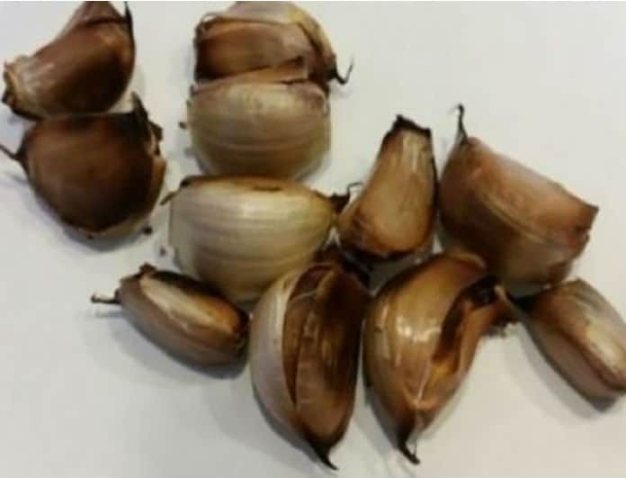 Αδιανόητο! 6 ψημένες σκελίδες σκόρδο μπορούν να κάνουν «θαύματα» στο σώμα σου μέσα σε 1 ημέρα!
