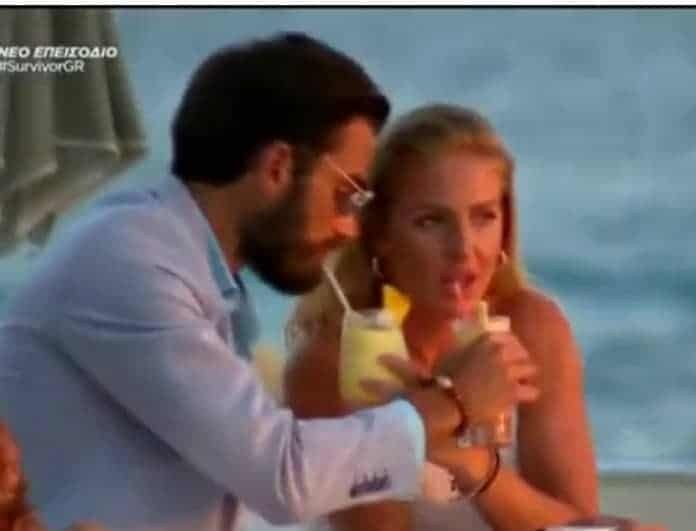 Κατερίνα Δαλάκα: Συνεχίζεται το φλερτ με τον Ατακάν! Το νέο ντοκουμέντο!