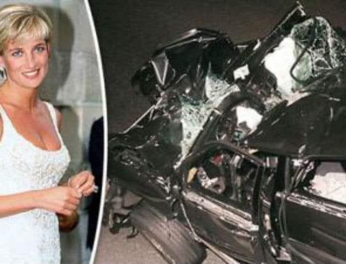 Πριγκίπισσα Νταϊάνα: Η φωτογραφία που δεν είχαν δει ποτέ τα παιδιά της από το φονικό τροχαίο!