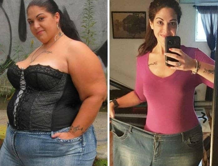 Η μυστική δίαιτα που σε κάνει μοντέλο σε 30 μέρες! Θα τρίβεις τα μάτια σου...