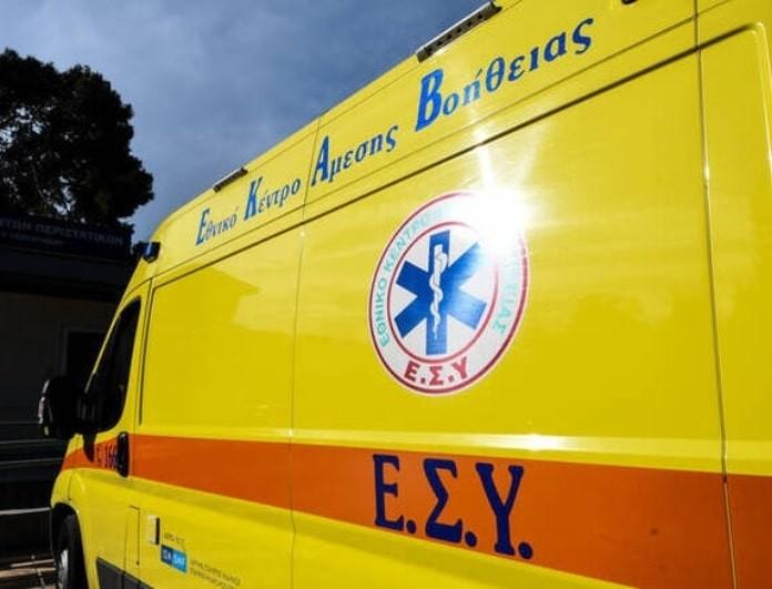 Σοκ στα Χανιά: Σφαίρα πέτυχε γυναίκα μέσα στο αυτοκίνητο! Τι βρήκαν οι γιατροί;