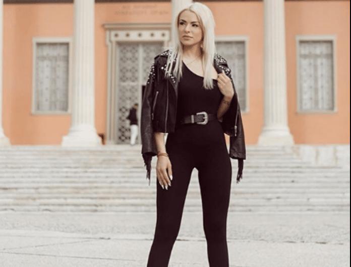 Στέλλα Μιζεράκη: Βρέθηκε ξαφνικά στο OpenTv! Το πρώτο πλάνο και ο λόγος!