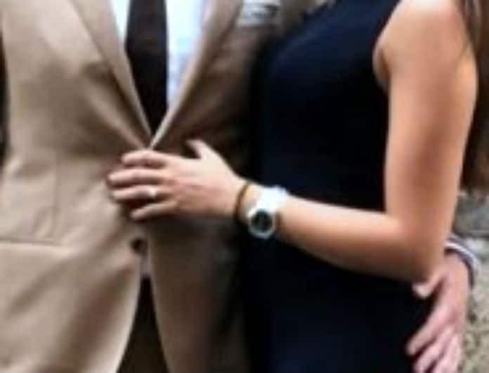 Λαμπερός γάμος στην Ελληνική showbiz! Αγαπημένο ζευγάρι ανεβαίνει τα σκαλιά της εκκλησίας!