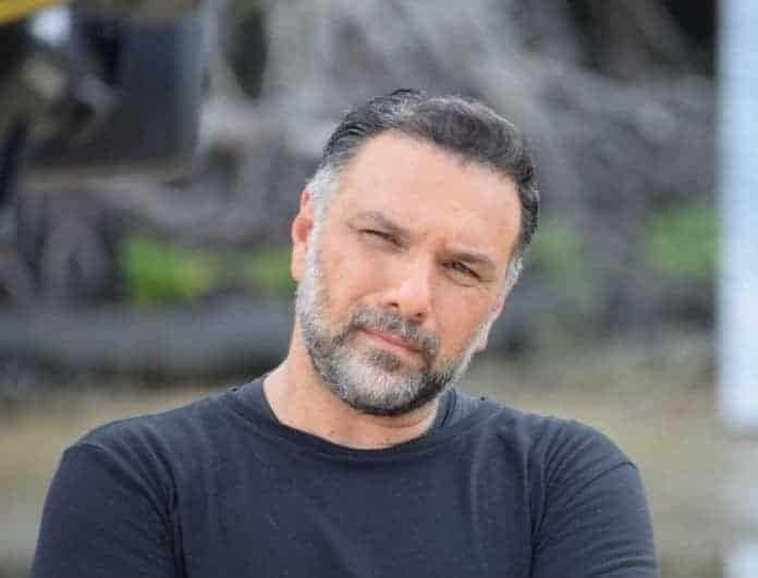 Γρηγόρης Αρναούτογλου: Η φωτογραφία από το παρελθόν και το δημόσιο μήνυμα! «Μην αφήνετε κανέναν...»!