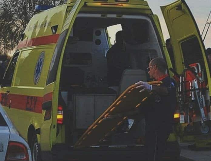 Τραγωδία στη Θεσσαλονίκη! Γυναίκα έπεσε στο κενό από τον πρώτο όροφο πολυκατοικίας!