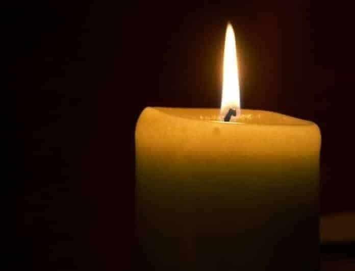 Θλίψη: Πέθανε ο Αχιλλέας Τουρκαντώνης!