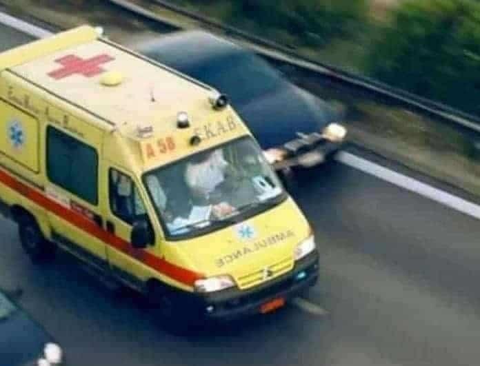 Πένθος στην Πάτρα: Νεκρός στα 35 του μετά από τροχαίο!