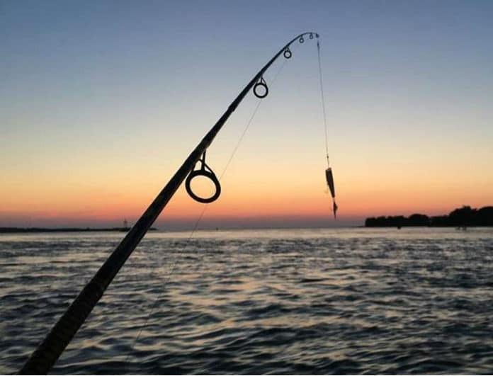 Κρήτη: Απίστευτο! Δεν φαντάζεστε τι «ψάρεψε» ένας ψαράς! Δεν πίστευαν στα μάτια τους!