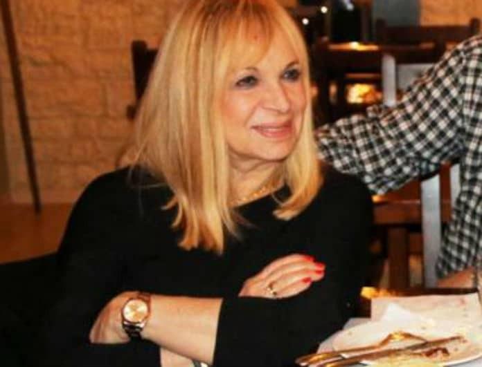 Άννα Φόνσου: Πώς η υιοθετημένη κόρη της, την έσωσε από αυτοκτονία; Η ιστορία που λίγοι ξέρουν...