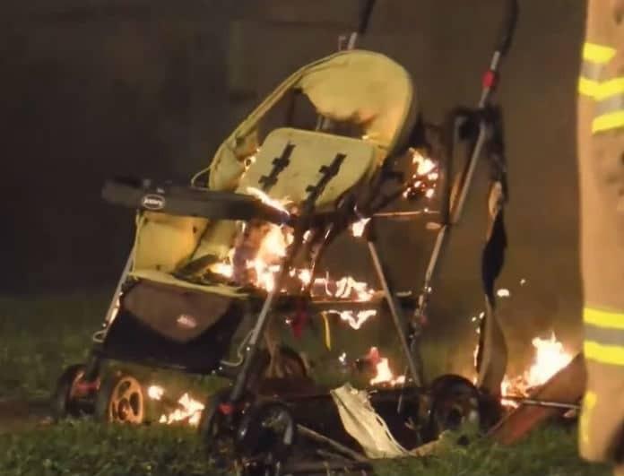 Ασύλληπτη τραγωδία: Φονική πυρκαγιά σε βρεφονηπιακό σταθμό! Νεκρά 5 παιδιά!