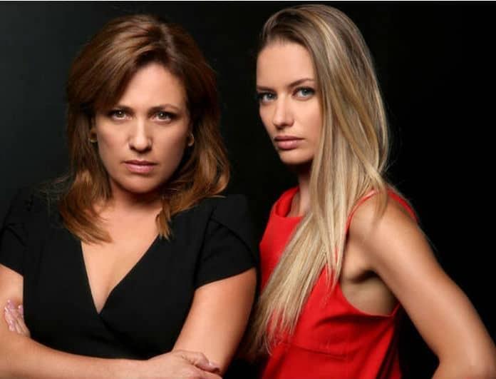 Γυναίκα χωρίς όνομα: Τα σημάδια στο πρόσωπο πρωταγωνίστριας έκαναν την αποκάλυψη!