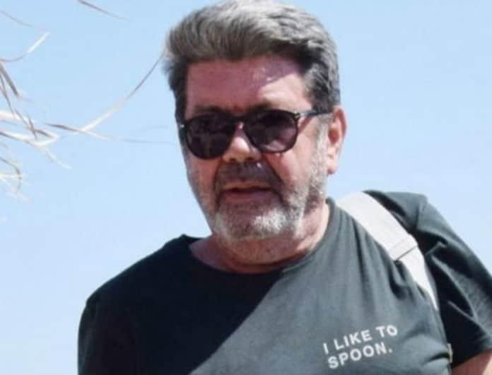 Γιάννης Λάτσιος: Πήρε τα τρία του παιδιά και πήγαν διακοπές!