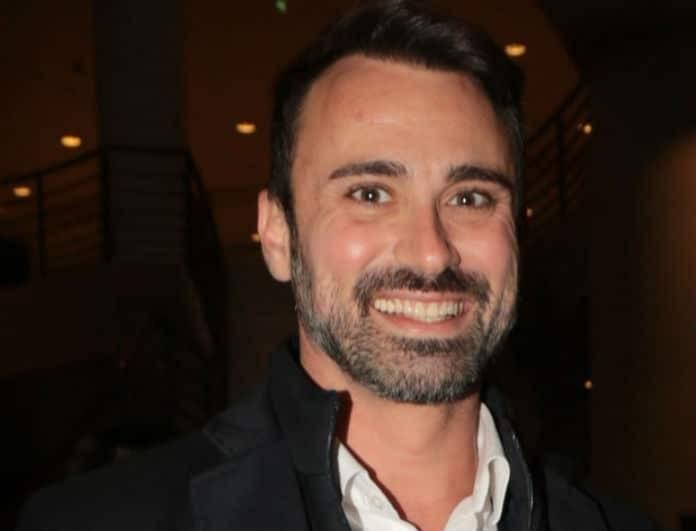 Γιώργος Καπουτζίδης: Αυτό είναι το trailer της θεατρικής του παράστασης!