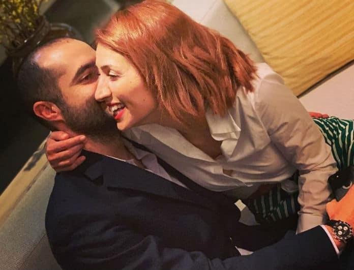 Μαρία Ηλιακή: Πιο ερωτευμένη από ποτέ με τον κούκλο σύντροφό της, Στέλιο Μανουσάκη!