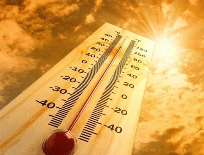 Καζάνι που βράζει η Αθήνα! Στους 42 το θερμόμετρο - Ποιες περιοχές χτυπάνε «κόκκινο»!