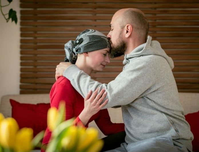 Αληθινή ιστορία που συγκλονίζει! «Είχα καρκίνο τετάρτου σταδίου. Να πως τον θεράπευσα!»