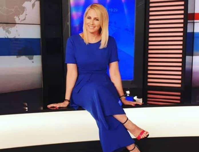 Κατερίνα Παπακωστοπούλου: Τον σύντροφο της παρουσιάστριας του STAR τον έχετε δει;