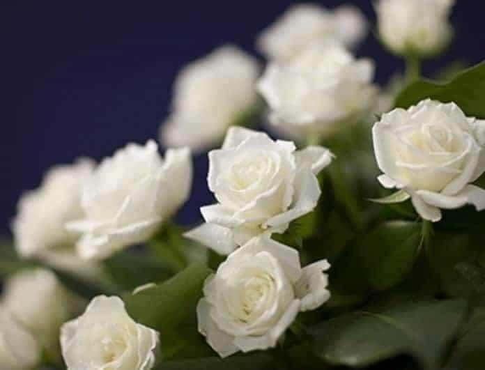Θρήνος! Σήμερα η κηδεία του Λευτέρη Πανταζή!