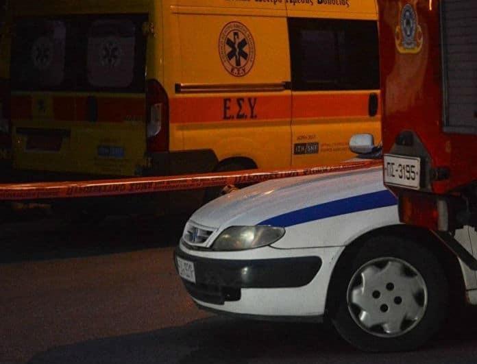 Σοκ στην Πάτρα: Τουρίστρια έπεσε από μπαλκόνι ξενοδοχείου!