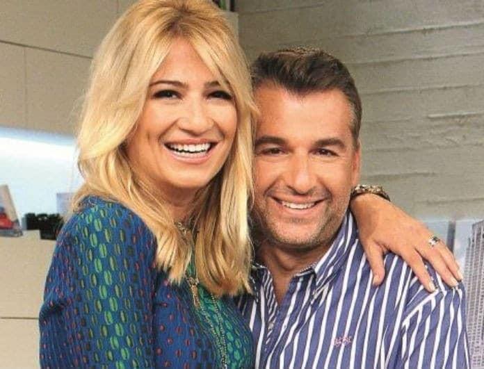 Γιώργος Λιάγκας: Αποκαλύπτει ποια είναι η σχέση του με την Φαίη Σκορδά σήμερα! Η συνέντευξη που θα συζητηθεί!