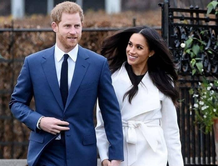 Μέγκαν Μαρκλ - Πρίγκιπας Χάρι: Έκαναν unfollow στο Instagram και εξέδωσαν ανακοίνωση!