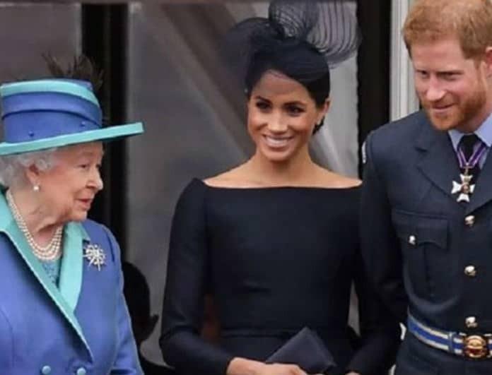Βασίλισσα Ελισάβετ: Το μεγάλο «όχι» στο αίτημα Μέγκαν - Χάρι! Το θεώρησε ανάρμοστο!