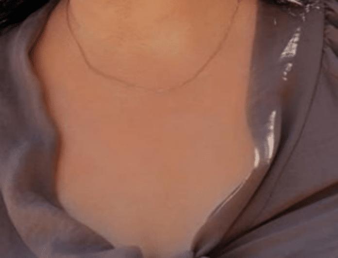 Στον γιατρό γνωστή Ελληνίδα ηθοποιός! Η φωτογραφία που προκάλεσε ανησυχία!