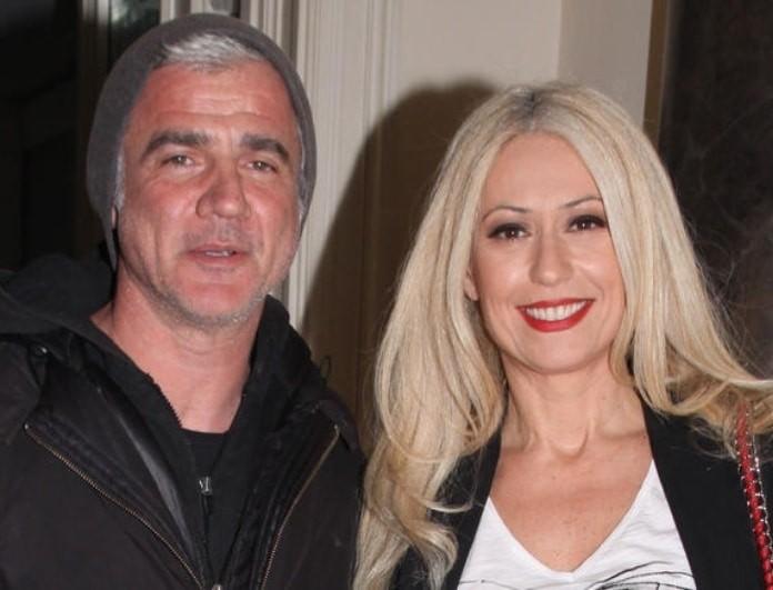 Μαρία Μπακοδήμου: Βγήκε από την θάλασσα και ο Δημήτρης Αργυρόπουλος δεν μπόρεσε να κρατηθεί!