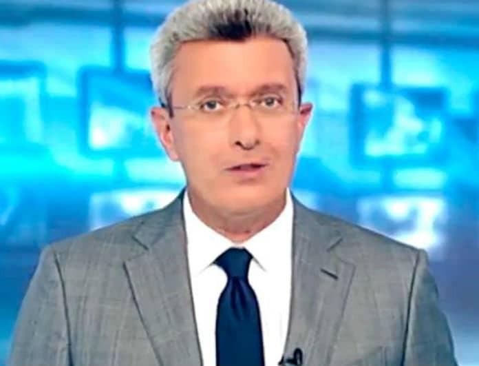 Νίκος Χατζηνικολάου: Η απίστευτη πρόταση για την παρουσίαση του δελτίου! Θέλει να τα λέει από το...