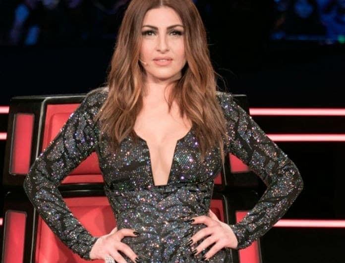 Έλενα Παπαρίζου: Ποζάρει με μαύρο μαγιό και προκαλεί φρενίτιδα! Η τραγουδίστρια όπως δεν την έχετε ξαναδεί!