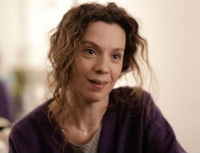 Πέγκυ Τρικαλιώτη: Η κόρη της μεγάλωσε και πήγε για πρώτη φορά στην Επίδαυρο!