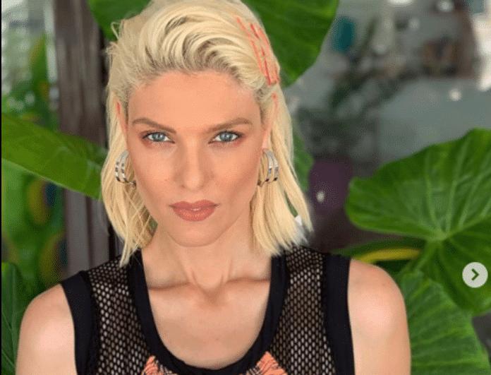 Αναστασία Περράκη: Δέχεται απειλές το μοντέλο! «Δεν έχει κανένας το δικαίωμα να...»!