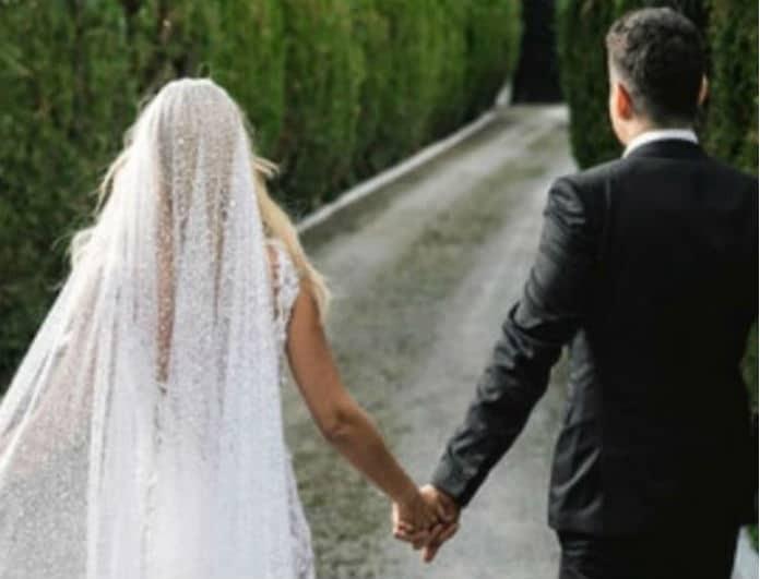 Έλενα Ράπτη: Αυτός είναι ο άντρας που παντρεύτηκε! Γαλανομάτης και Θεσσαλονικιός!