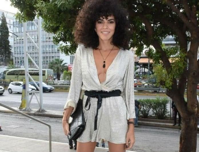 Μαρία Σολωμού: Αποκαλύπτει πως είναι το σώμα της χωρίς ρετούς και φίλτρα και εξηγεί τον λόγο!