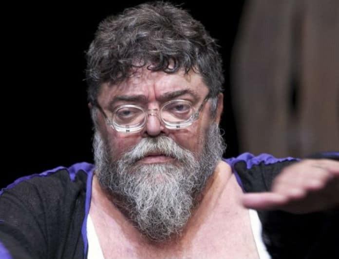 Σταμάτης Κραουνάκης: Μιλά ανοιχτά για τον καβγά σε συναυλία του! «Με διέκοψε στο ''Αυτή η νύχτα μένει''»!