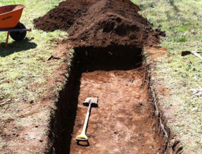 Ανατριχιαστικό! Το σώμα σου ξέρει πότε ο θάνατος είναι κοντά, και όλα ξεκινούν από τη μύτη!