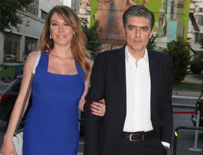 Νίκος Ευαγγελάτος - Τατιάνα Στεφανίδου: «Έσκασαν» διπλές χαρές! Εξελίξεις με το ζευγάρι!