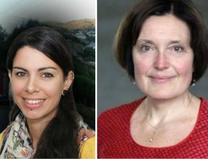 Ναταλί Κρίστοφερ - Σούζαν Ίτον: Οι δυο θάνατοι σε ελληνικά νησιά που συγκλόνισαν το πανελλήνιο!